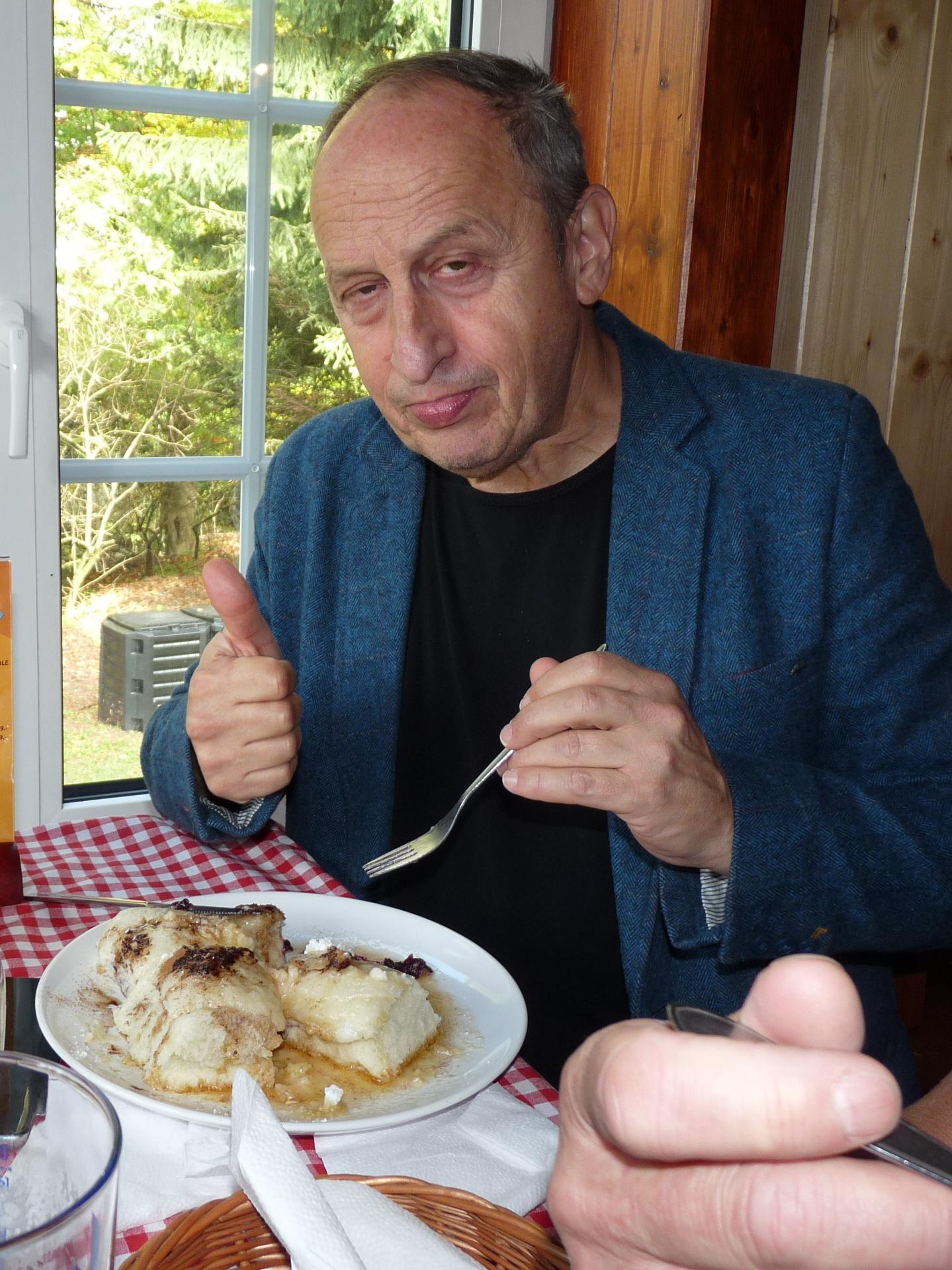 Jan Kraus - 13.10.2017